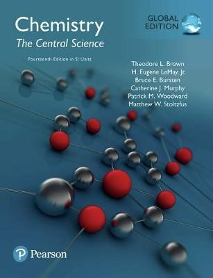 Chemistry: The Central Science in SI Units -