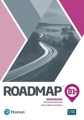 Roadmap B1+ Workbook with Digital Resources - pr_303441