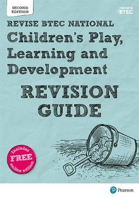 BTEC National Children's Play, Learning and Development Revision Guide - pr_215947