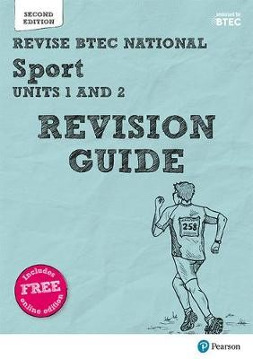 Revise BTEC National Sport Units 1 and 2 Revision Guide - pr_17725