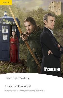 Level 2: Doctor Who: The Robot of Sherwood & MP3 Pack -