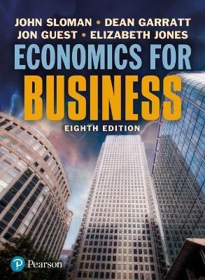 Economics for Business -