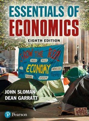 Essentials of Economics -