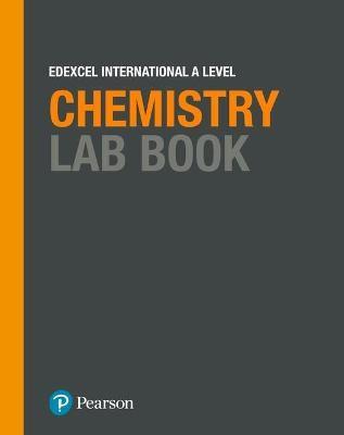 Pearson Edexcel International A Level Chemistry Lab Book - pr_248995