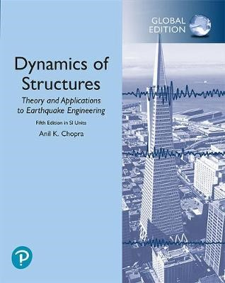 Dynamics of Structures in SI Units -