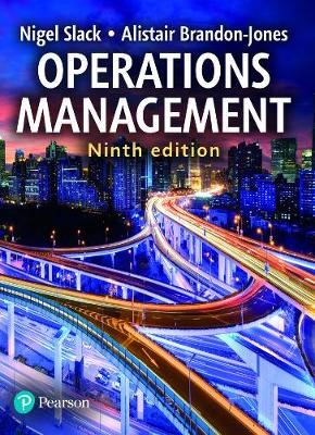 Operations Management -