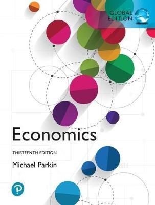 Economics, Global Edition -