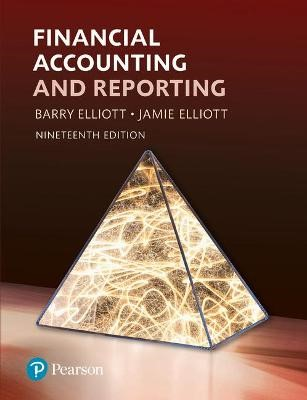 Financial Accounting and Reporting -