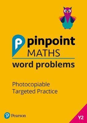 Pinpoint Maths Word Problems Year 2 Teacher Book - pr_46516