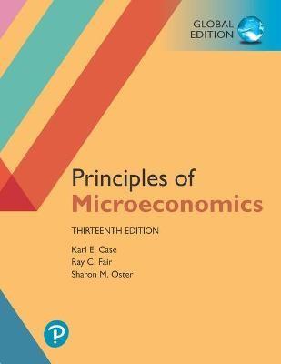 Principles of Microeconomics, Global Edition -