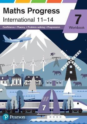Maths Progress International Year 7 Workbook - pr_1753007