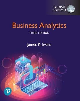 Business Analytics, Global Edition -