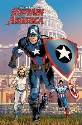 Captain America: Steve Rogers Vol. 1 - Hail Hydra - pr_98363