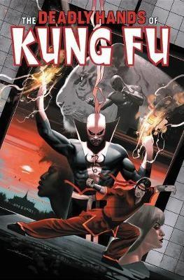 Deadly Hands Of Kung Fu Omnibus Vol. 2 - pr_70601
