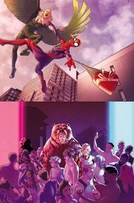 A Year Of Marvels -