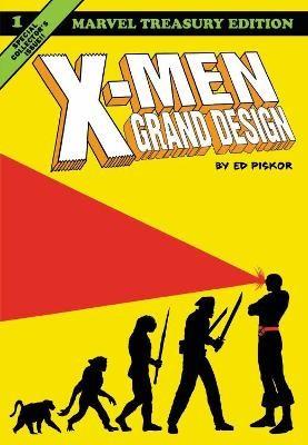 X-men: Grand Design -
