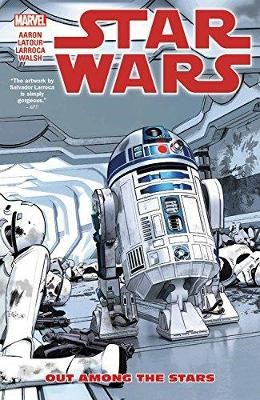 Star Wars Vol. 6: Out Among The Stars -