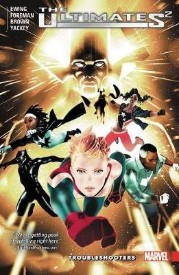 Ultimates 2 Vol. 1: Troubleshooters - pr_70580
