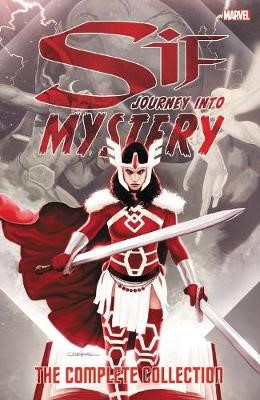 Sif: Journey Into Mystery - The Complete Collection -