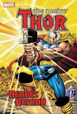 Thor: Heroes Return Omnibus - pr_70561