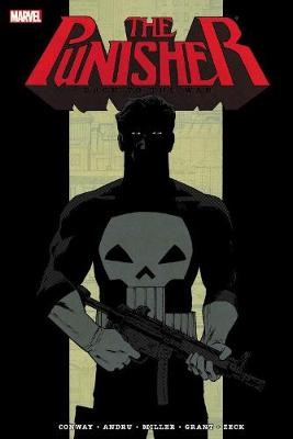 Punisher: Back To The War Omnibus -