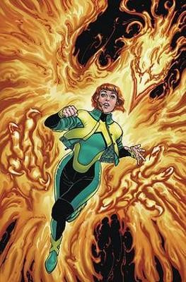 Jean Grey Vol. 1: Nightmare Fuel -