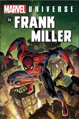 Marvel Universe By Frank Miller Omnibus -