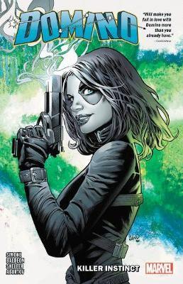 Domino Vol. 1: Killer Instinct -