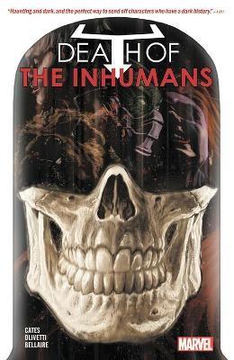 Death Of The Inhumans - pr_70813