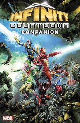 Infinity Countdown Companion - pr_70720