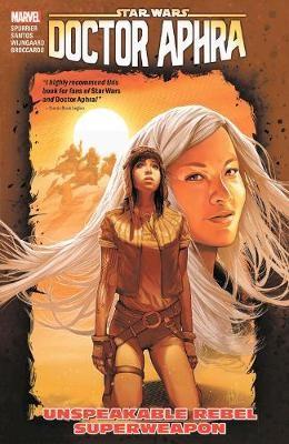 Star Wars: Doctor Aphra Vol. 6 -
