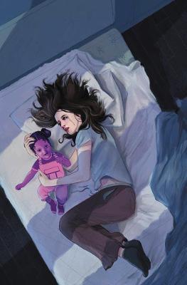 Jessica Jones: Purple Daughter -