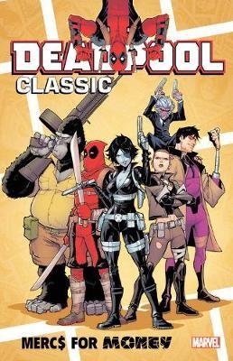 Deadpool Classic Vol. 23: Mercs For Money - pr_287190