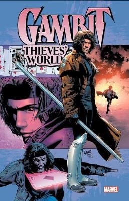 Gambit: Thieves' World - pr_89532