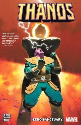 Thanos: Zero Sanctuary -