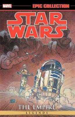 Star Wars Legends Epic Collection: The Empire Vol. 5 -