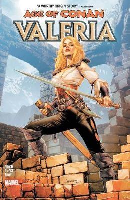 Age Of Conan: Valeria - pr_1744743