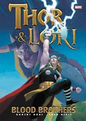 Thor & Loki: Blood Brothers -