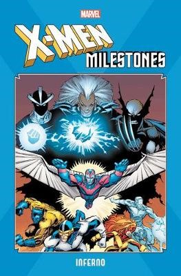 X-men Milestones: Inferno - pr_287099