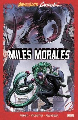 Absolute Carnage: Miles Morales -