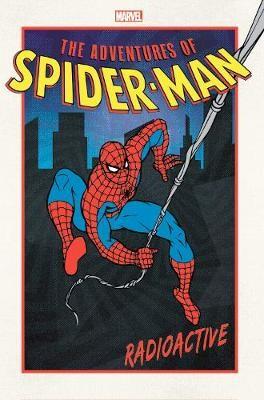 Adventures Of Spider-man: Radioactive -