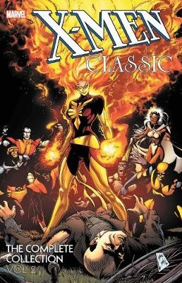 X-men Classic: The Complete Collection Vol. 2 -