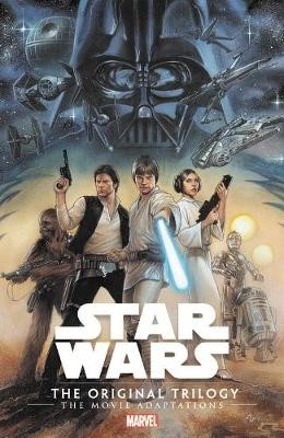 Star Wars: The Original Trilogy - The Movie Adaptations - pr_1736069