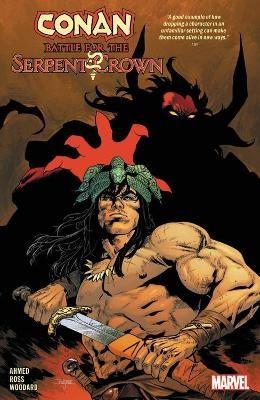 Conan: Battle For The Serpent Crown -