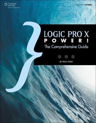 Logic Pro X Power! - pr_314292