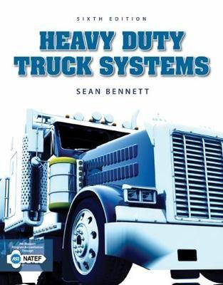 Heavy Duty Truck Systems - pr_314307