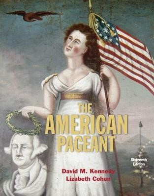 American Pageant - pr_314255
