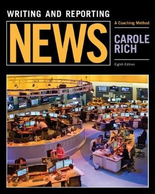Writing and Reporting News -