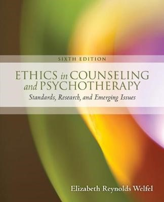 Ethics in Counseling & Psychotherapy - pr_336362
