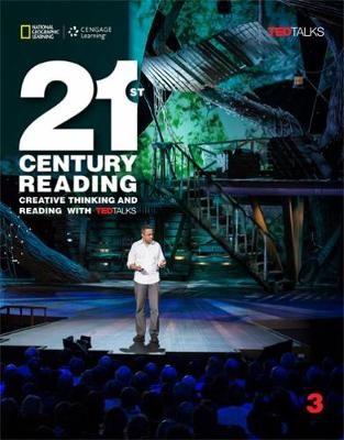 21st Century Reading 3, American English, Student Book - pr_314090